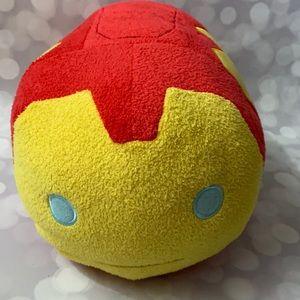 Marvel Disney Iron Man Medium Plush Tsum Tsum